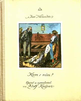 KAM S NIM?/Adolf Kaspar/1947